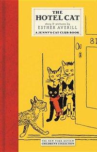 Hotel Cat : A Jenny's Cat Club Book