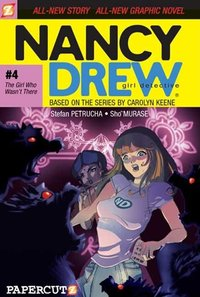 Nancy Drew Girl Detective 4 : The Girl Who Wasn't There