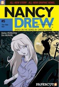 Nancy Drew Girl Detective 5 : The Fake Heir