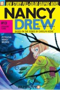 Nancy Drew Girl Detective 13 : Doggone Town