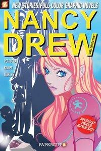 Nancy Drew Girl Detective 17-21