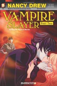 Nancy Drew the New Case Files 2 : Vampire Slayer