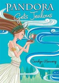 Pandora Gets Jealous : Book 1 (Used) (USED)