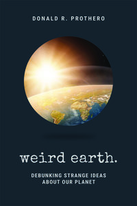 WEIRD EARTH: DEBUNKING STRANGE