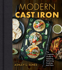 MODERN CAST IRON: THE COMPLETE