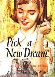 Pick a New Dream
