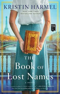Book of Lost Names