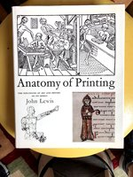 Anatomy of Printing: The Influences of Art and History on Its Design (USED)