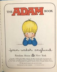 Emily and Adam (3 books in slipcase) (USED)