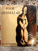 Poor Shaydullah (USED)