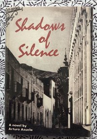 Shadows of Silence (USED)