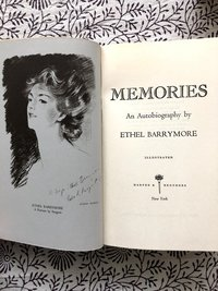Memories: An Autobiography (USED)