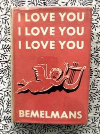 I Love You I Love You I Love You (USED)