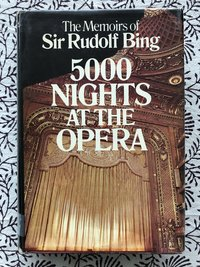5000 Nights at the Opera (USED)