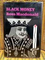 Black  Money  (1st  edition)