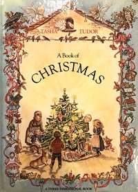 Book  of  Christmas:  A  Three  Dimensional  Book