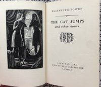 The Cat Jumps and Other Stories (USED)
