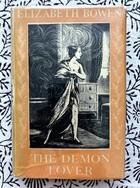 Demon Lover and Other Stories