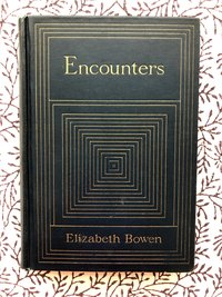 Encounters: Stories (USED)