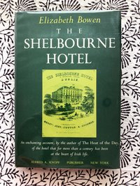 The Shelbourne Hotel (USED)