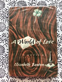 A World of Love (USED)
