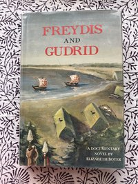 Freydis and Gudrid (USED)