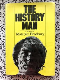 The History Man (USED)