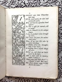 Sonnets from the Portuguese with Lyric Interludes (USED)
