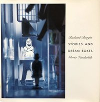 Stories and Dream Boxes (Limited Edition) (USED)