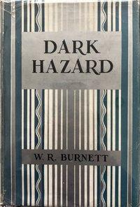 Dark Hazard (USED)