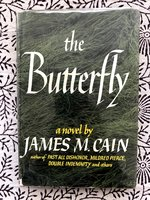 The Butterfly (USED)