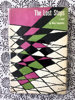 The Lost Steps (USED)