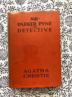 Mr. Parker Pyne, Detective (USED)
