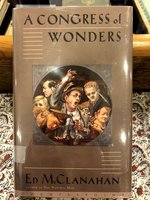 Congress  of  Wonders  (Signed  1st  edition)
