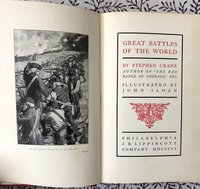 Great Battles of the World (USED)