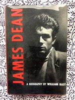 James Dean: A Biography (Scarce!)