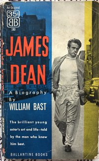 James Dean: A Biography (USED)