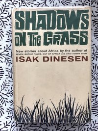 Shadows on the Grass (USED)