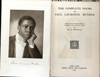 The Complete Poems of Paul Laurence Dunbar (USED)