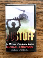 Dustoff:  The  Memoir  of  an  Army  Aviator  (Signed  1st  edition)