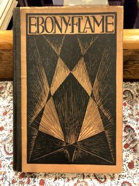 Ebony  Flame  (Limited  edition)
