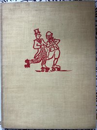 Old Possum's Book of Practical Cats (USED)