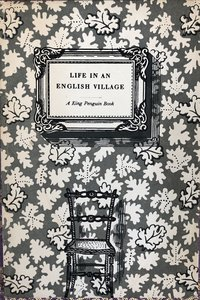 Life in an English Village: Sixteen Lithographs by Edward Bawden (USED)