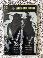 Evergreen Review, Volume 3, number 10, November-December 1959: works by Samuel Beckett, Cynthia Ozick, Henry Miller, et al.