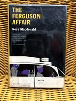 Ferguson  Affair  (1st  edition)
