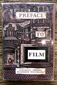 Preface  to  Film