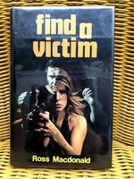 Find  a  Victim  (1st  UK  edition)