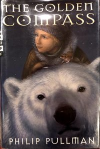 Golden  Compass  (His  Dark  Materials,  Book  One)  (1st  edition))