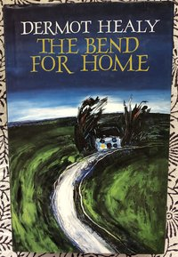 Bend for Home (Signed 1st edition)