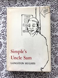 Simple's Uncle Sam (USED)